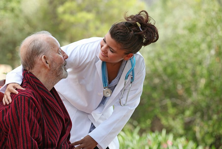 Personal Care & Customized Health Care Needs