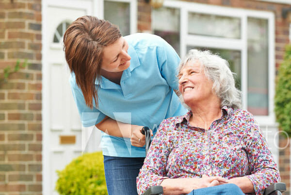 Companion / Homemaker Services